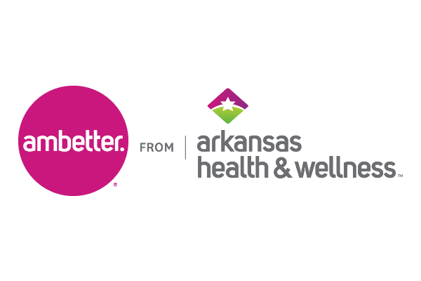 Logo of Ambetter from Arkansas Total Care a healthcare program of Centene Corporation