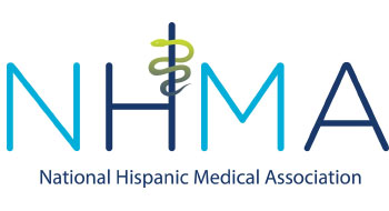 National Hispanic Medical Association logo