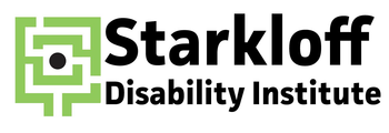 Starkloff Disability Institution logo