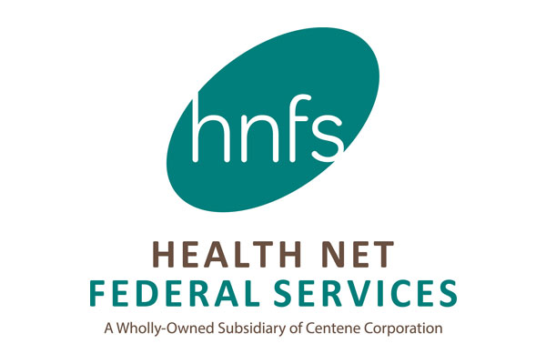 Health Net Federal Services logo